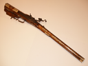 Fine Silesian Wheel-lock sporting rifle c1650s