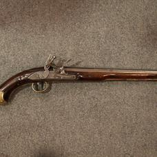Long sea service Tower flintlock pistol