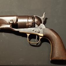 Colt Army percussion revolver