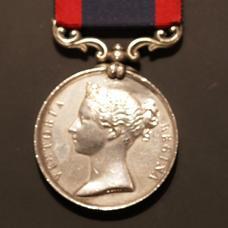 Sutlej Medal - 1845 Ferozeshuhur